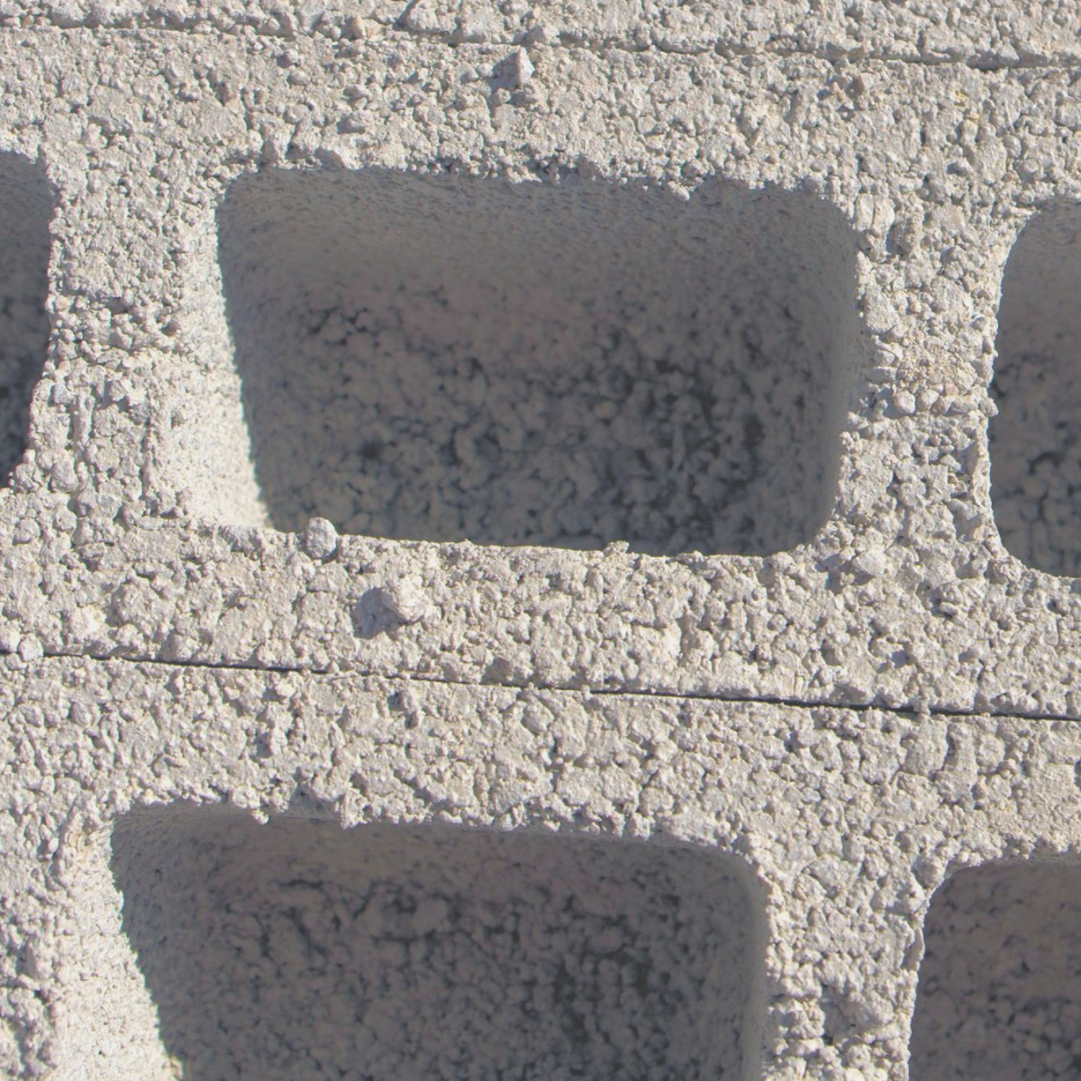 RiverStone Group cinderblock