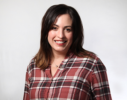 Brenna Love, Terrostar's Agency Director