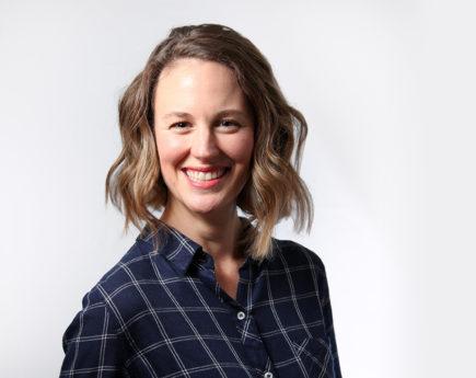 Meet Jayna Gallagher, Terrostar's Digital Project Manager