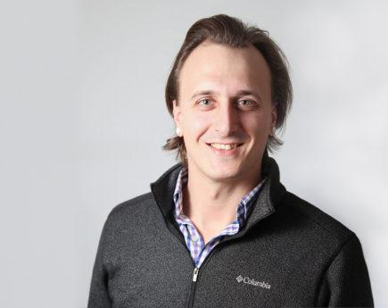 Meet Ryan Thompson, Terrostar's lead developer